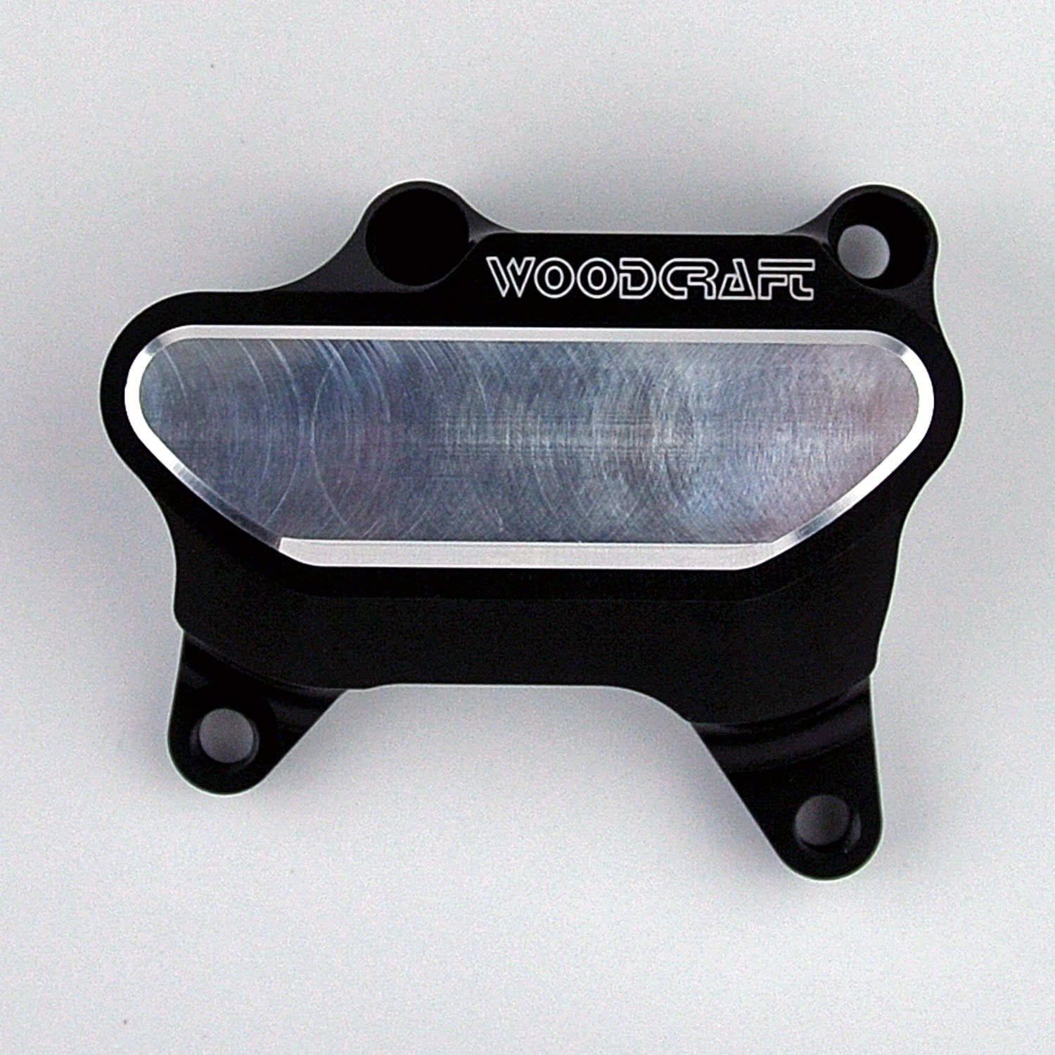 60-0790WPC KTM 790 2018-19 RHS Water Pump Cover Protector Assembly - Woodcraft Technologies - Motorcycle Parts