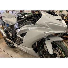 71-0151SS Kawasaki ZX6R 2019 Pro Series SuperSport Kit