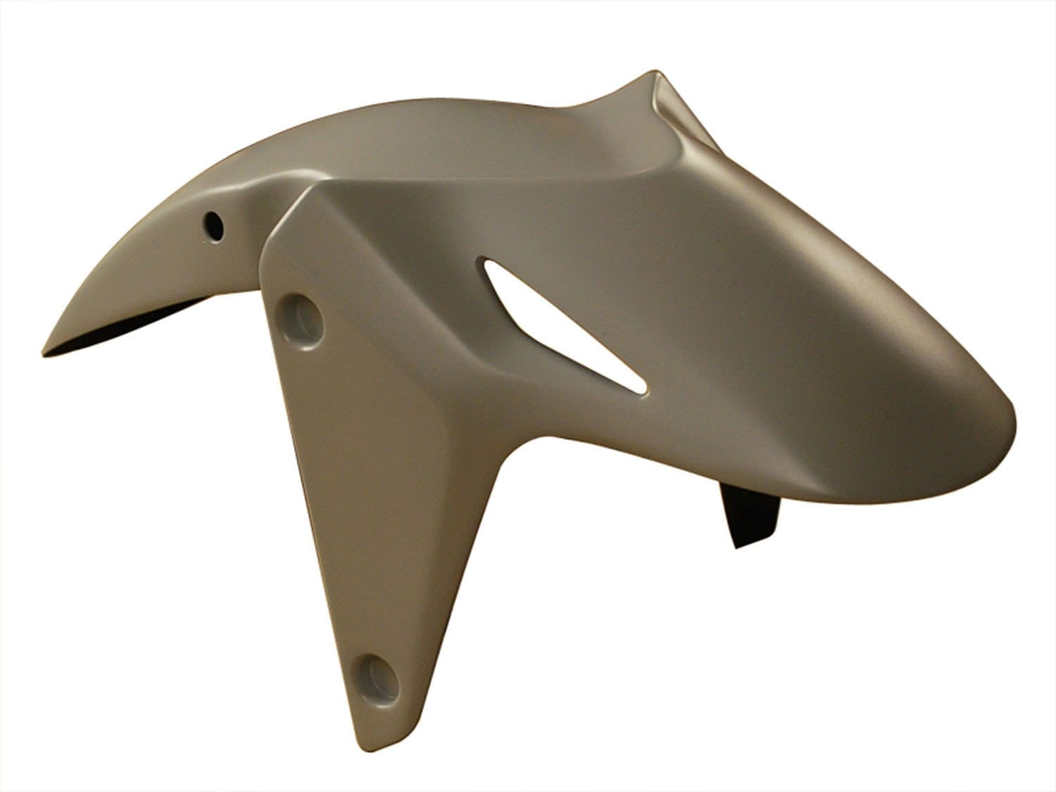 Honda CBR500R 2013-2014 Front Fender Pro Series - Woodcraft Technologies - Motorcycle Parts