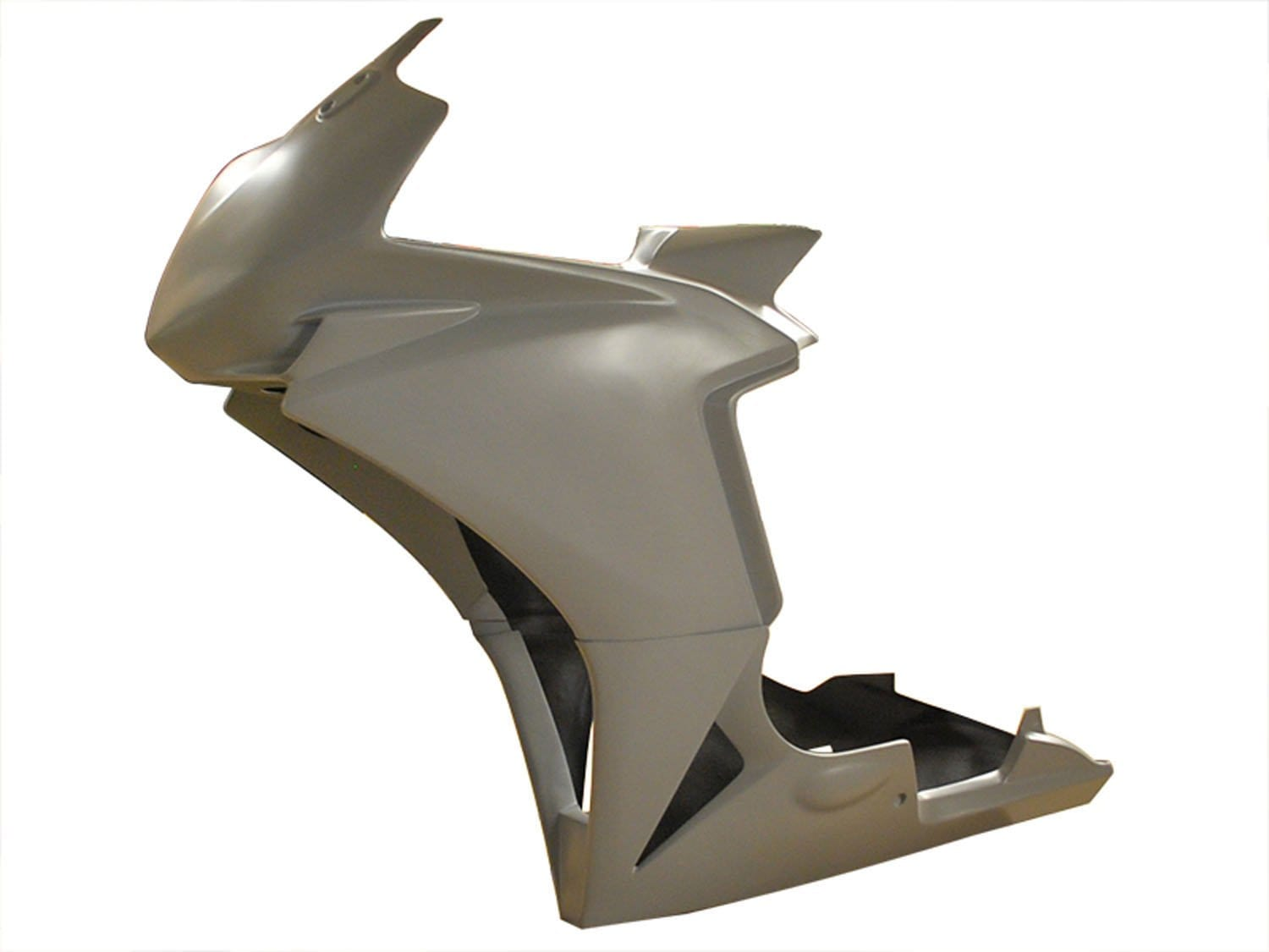 Honda CBR500R 2013-2014 Lower Fairing - Pro Series - Woodcraft Technologies - Motorcycle Parts