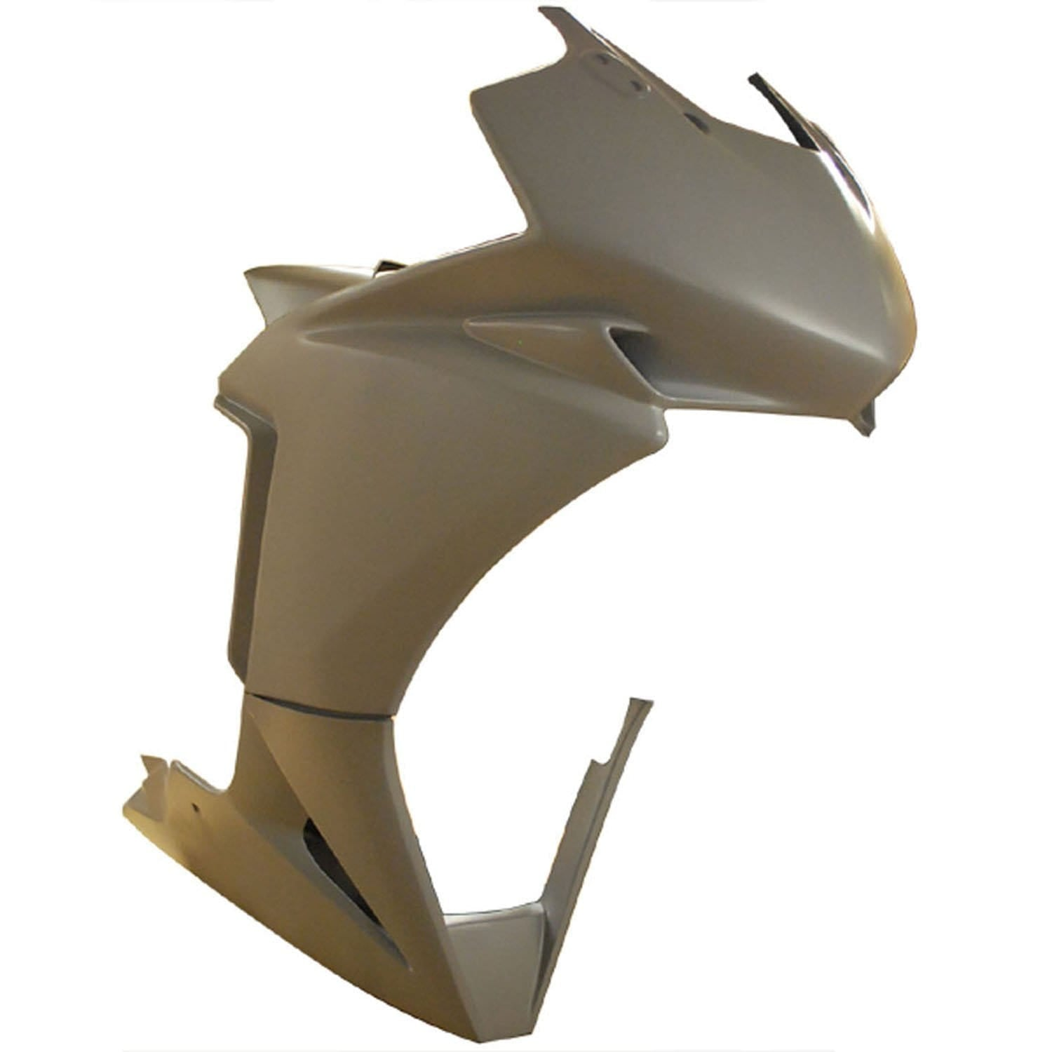 Honda CBR500R 2013-2014 Upper Fairing - Pro Series - Woodcraft Technologies - Motorcycle Parts