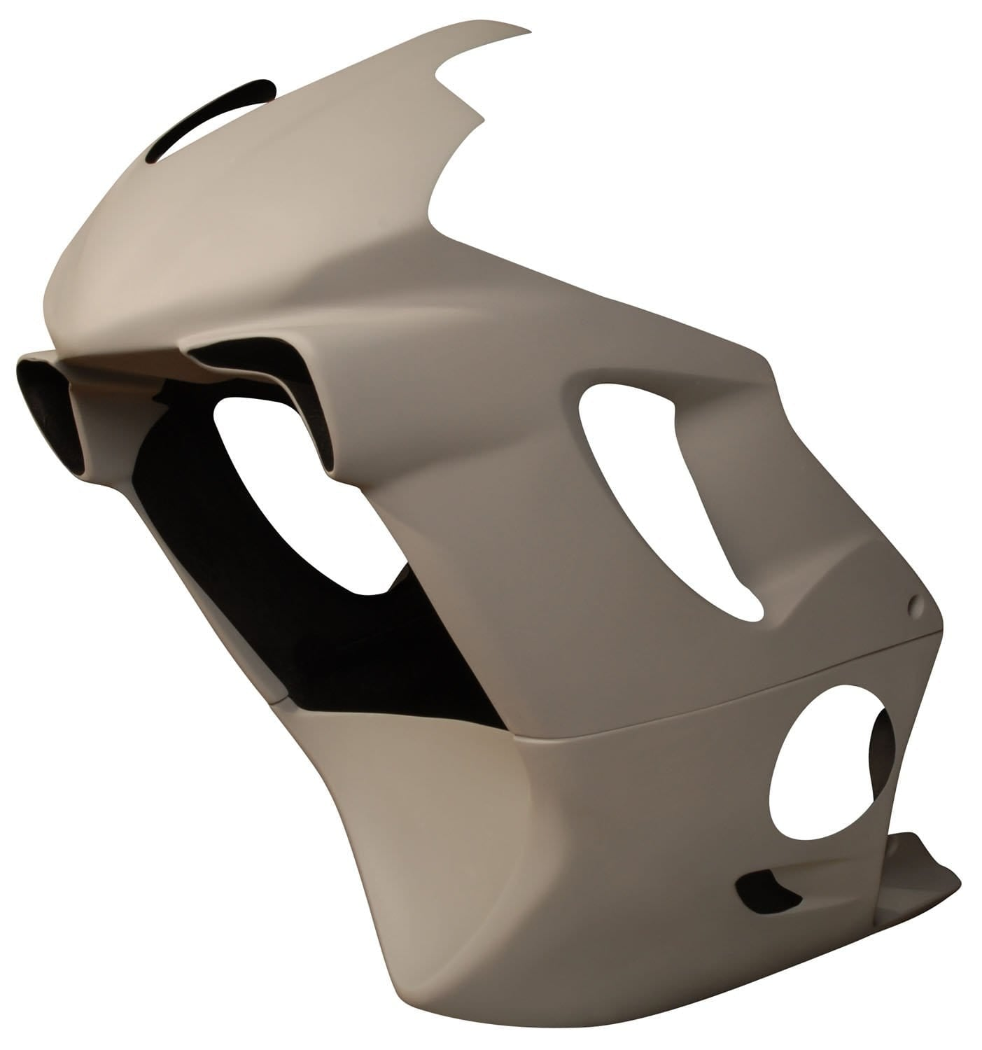 Honda F4i 2001-2006 Upper fairing - Pro Series - Woodcraft Technologies - Motorcycle Parts