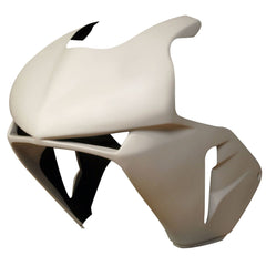 Honda CBR600 2005-2006 Upper Fairing - Pro Series - Woodcraft Technologies - Motorcycle Parts