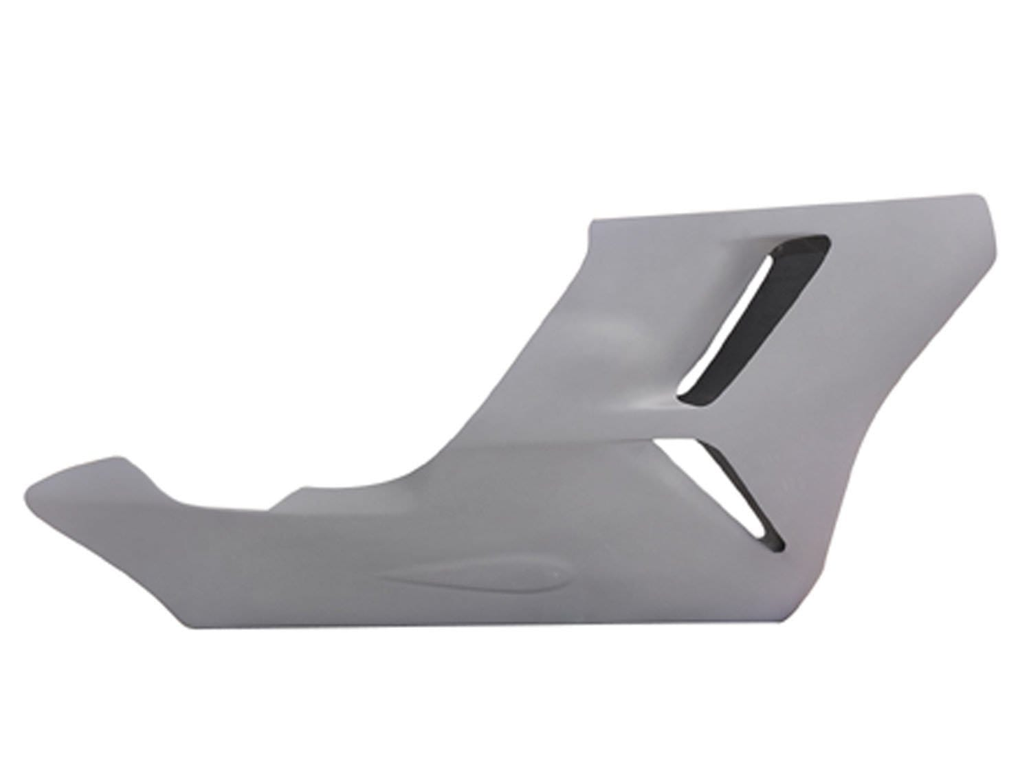 Honda CBR1000RR 2004-2005 Lower Fairing - Pro Series - Woodcraft Technologies - Motorcycle Parts