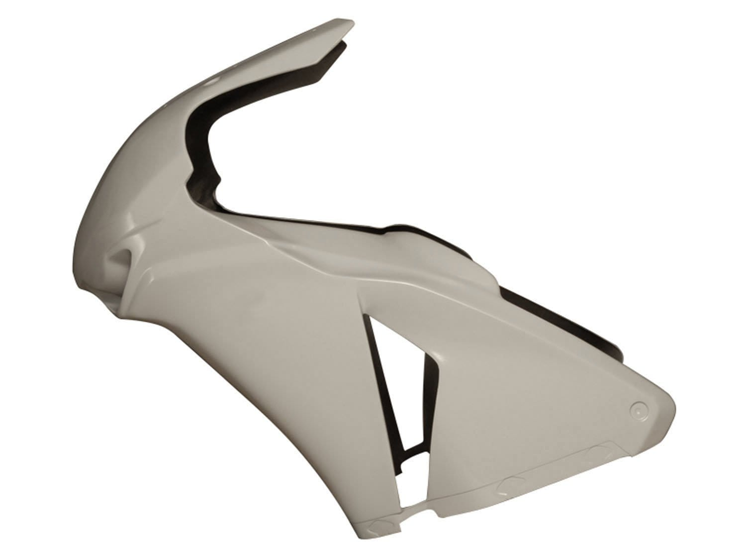 Honda CBR1000RR '08-11 Upper Fairing - Pro Series - Woodcraft Technologies - Motorcycle Parts