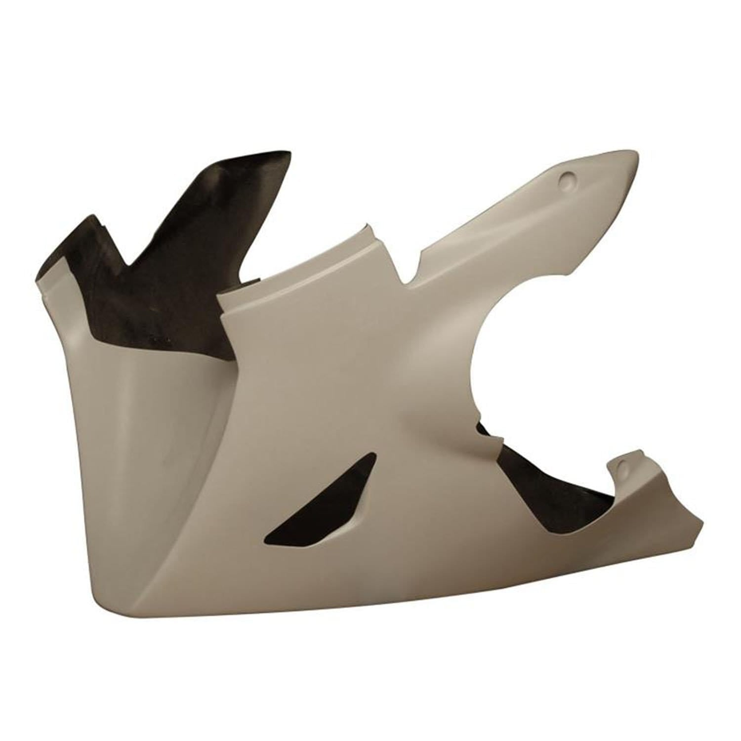 02/03 Yam R1 Lower Fairing - Pro Series - Woodcraft Technologies - Motorcycle Parts