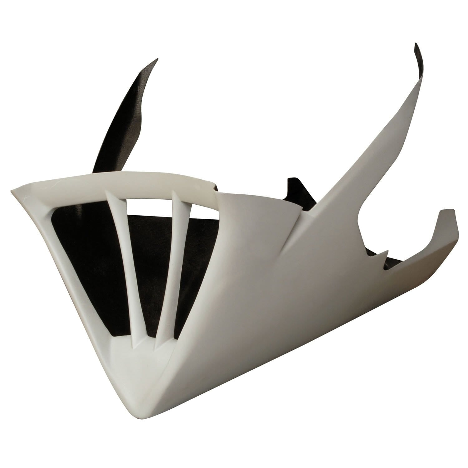 04-06 Yam R1 Lower Fairing Pro Series - Woodcraft Technologies - Motorcycle Parts