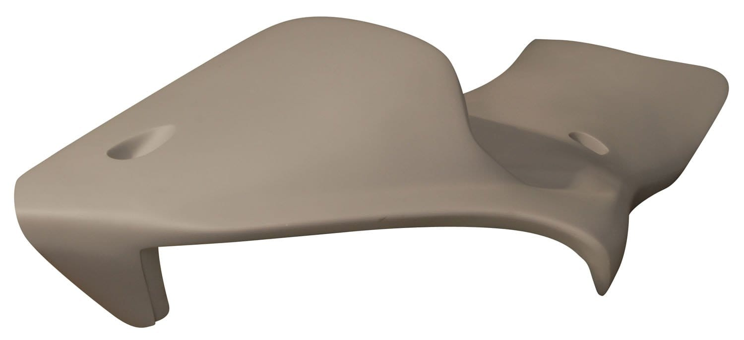 71-0428TSB  07-08 Yam R1 SuperBike Tail W/Seat Pan Pro Series - Woodcraft Technologies - Motorcycle Parts