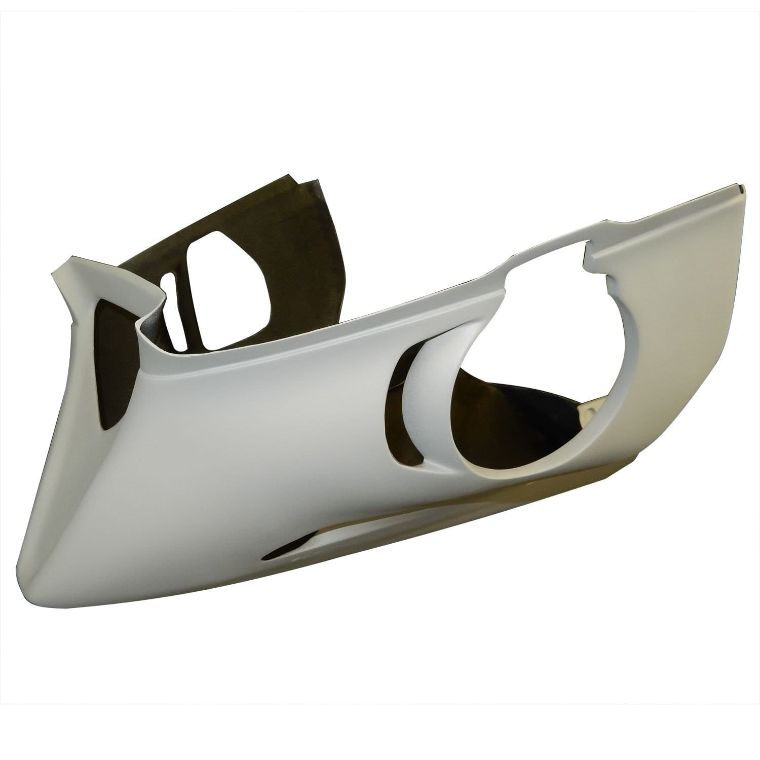 1999-2002 Yam R6 Lower Fairing - Pro Series - Woodcraft Technologies - Motorcycle Parts