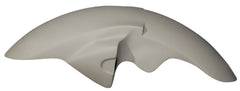 03-04 Yam R6/R6S Front Fender - Pro Series (short side tabs) - Woodcraft Technologies - Motorcycle Parts