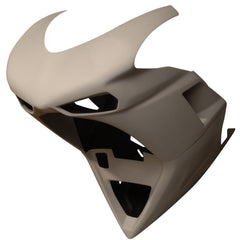 Ducati 848/1098/1198 Upper Fairing - Woodcraft Technologies - Motorcycle Parts