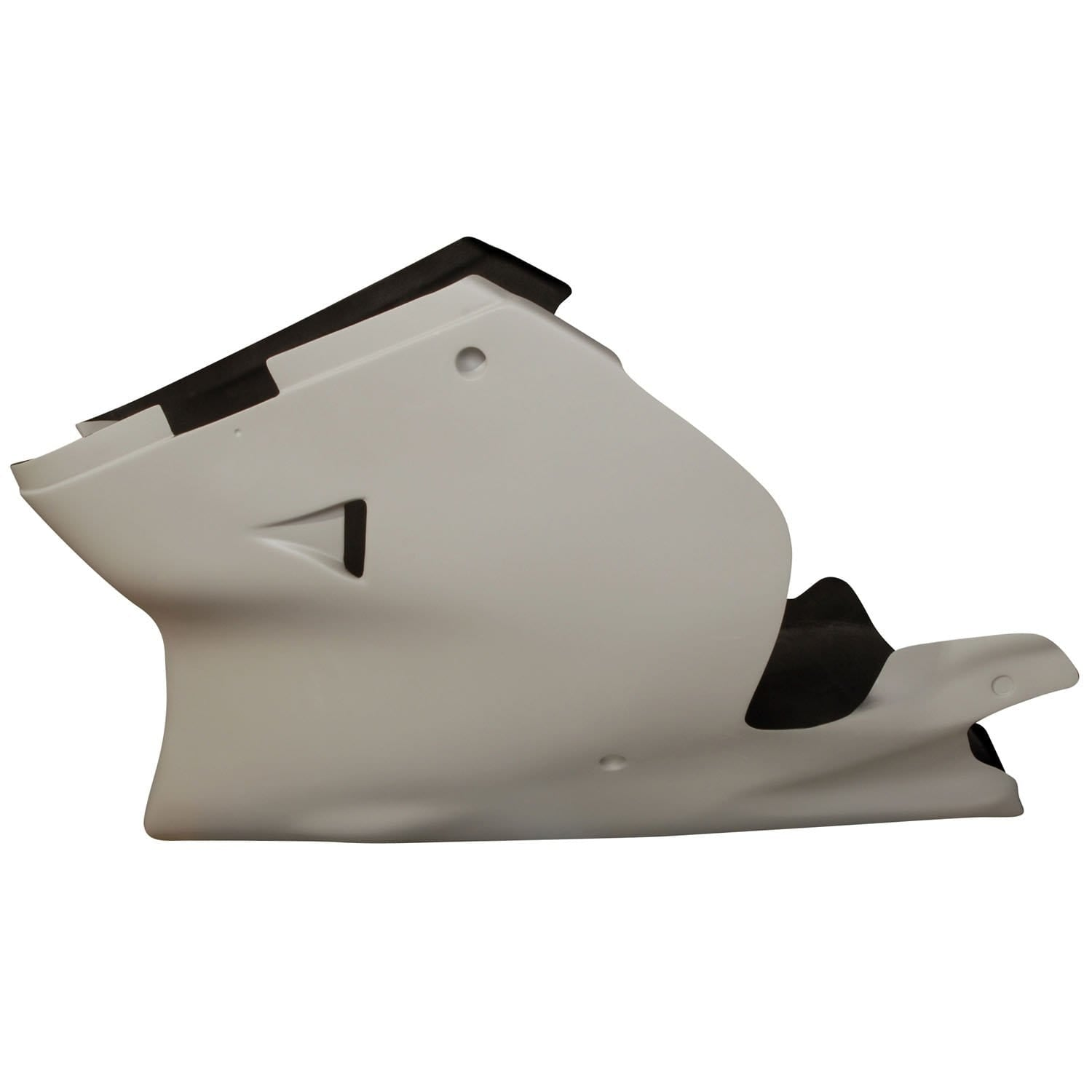 Aprilia RS250 '00-04 Lower Fairing - Pro Series - Woodcraft Technologies - Motorcycle Parts