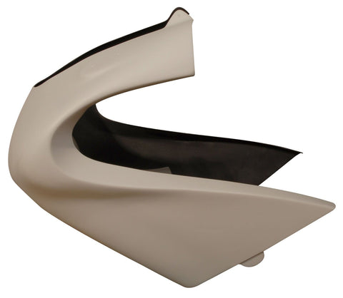 Aprilia RS250 '00-04 Upper Fairing - Pro Series - Woodcraft Technologies - Motorcycle Parts