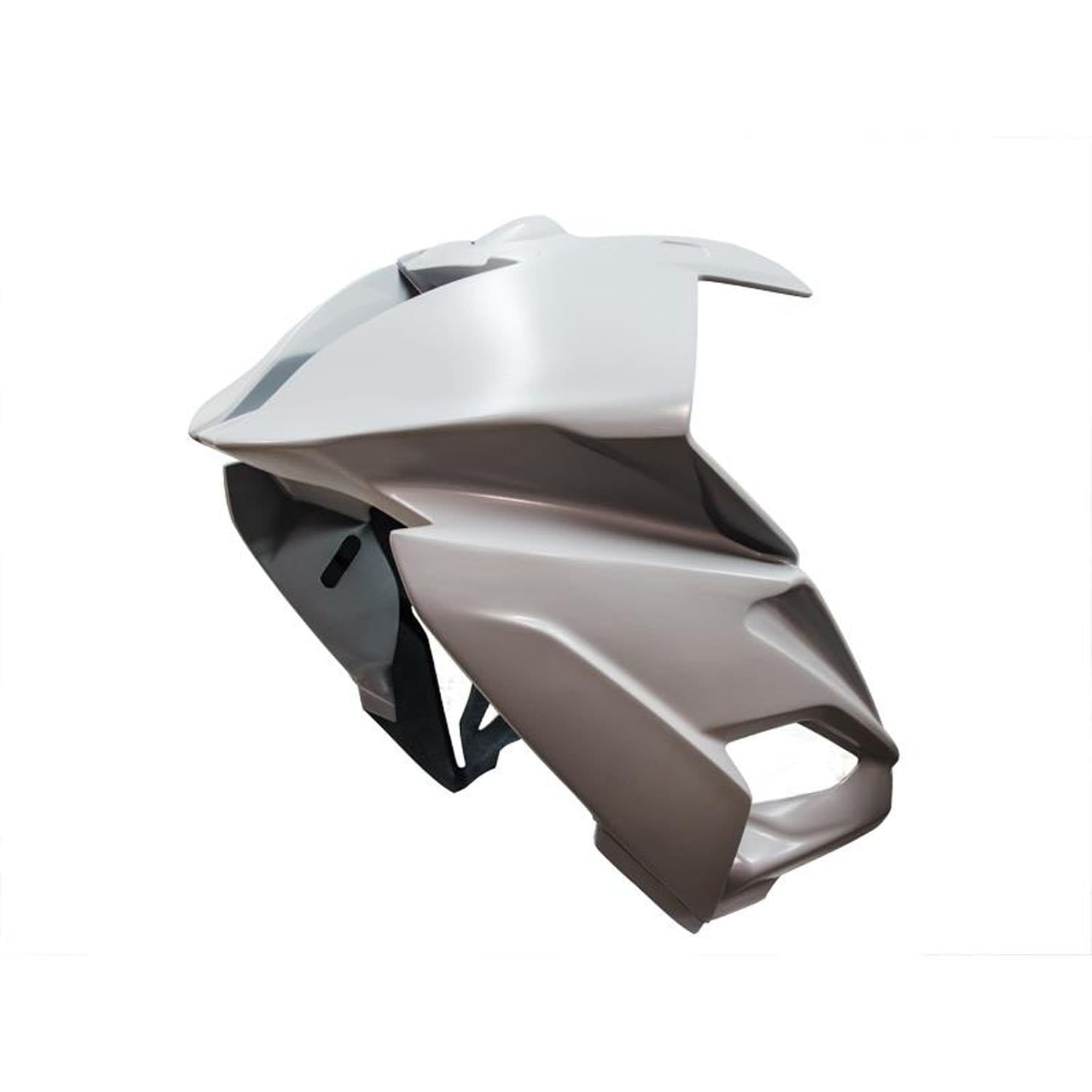 BMW S1000RR '15-17 Upper Fairing-Pro Series - Woodcraft Technologies - Motorcycle Parts