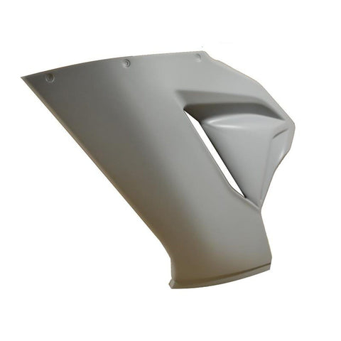 MV Agusta F3 Upper Fairing Left Front - Pro Series - Woodcraft Technologies - Motorcycle Parts