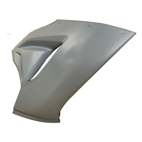 MV Agusta F3 Upper Fairing Right Front - Pro Series - Woodcraft Technologies - Motorcycle Parts