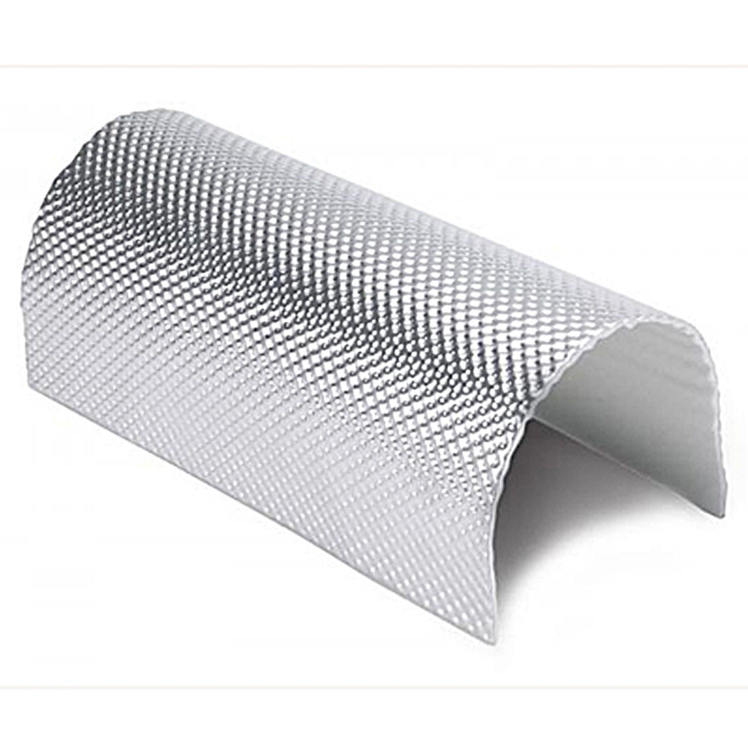 Bodywork Heat Shield, 12'' x 21'', Super High Temp, Peel and Stick - Woodcraft Technologies - Motorcycle Parts