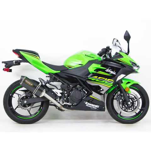 Hindle Evolution Full System Kawasaki Ninja EX400 2018-20