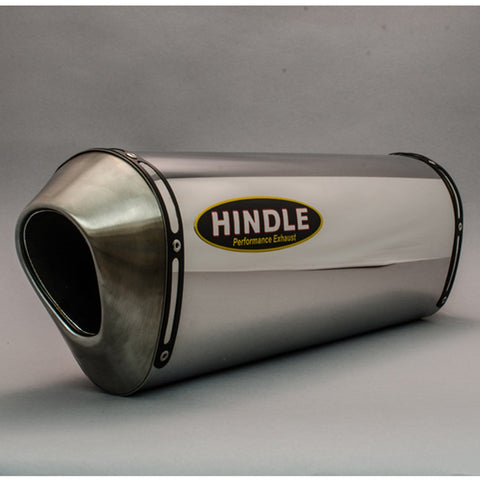 Hindle Evolution Full System Suzuki VStrom 2004-13