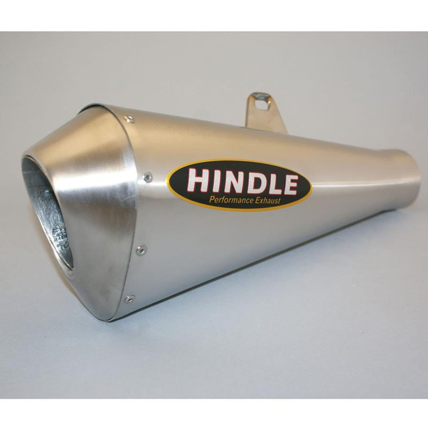 Hindle Evolution Megaphone Full System Yamaha R3 2015-20