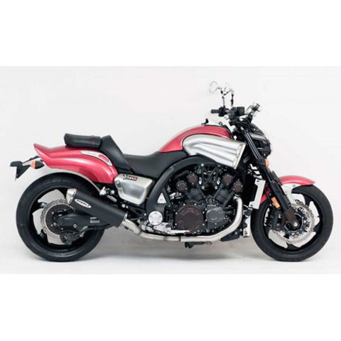 Hindle Evolution Full System Yamaha Vmax 2008-18