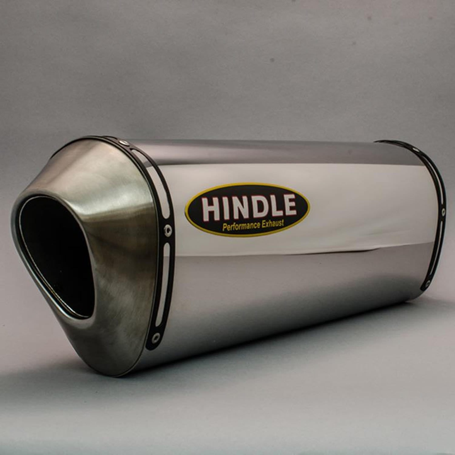 Hindle Evolution Full System Triumph 675/R 2013-17