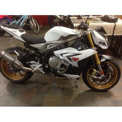 Hindle Evolution Full System BMW S1000R 2014-16
