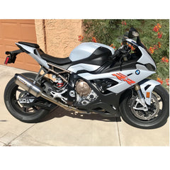 Hindle Evolution Full System BMW S1000RR 2020