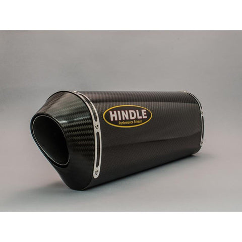 "Hindle Evolution 12""x2.25"" Muffler"
