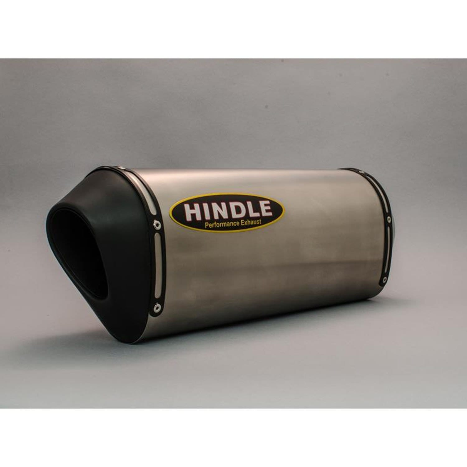 "Hindle Evolution 14""x2.25"" Muffler"