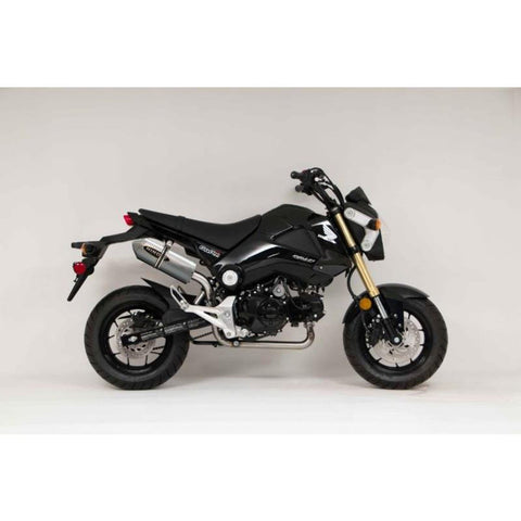 Hindle Slip-on System Honda Grom 2013-16