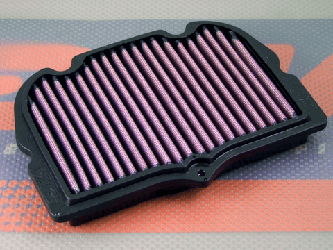 DNA Suzuki B-King 1300 Air Filter (08-12)