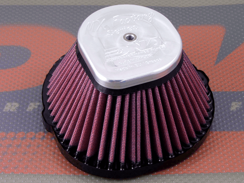 DNA Suzuki RMZ 450 / 250 Air Filter (08-17)