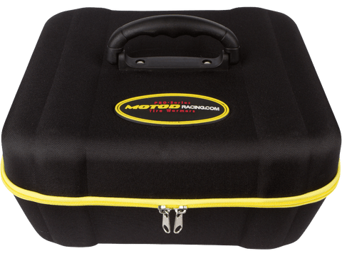 MOTO-D Tire Warmer Case