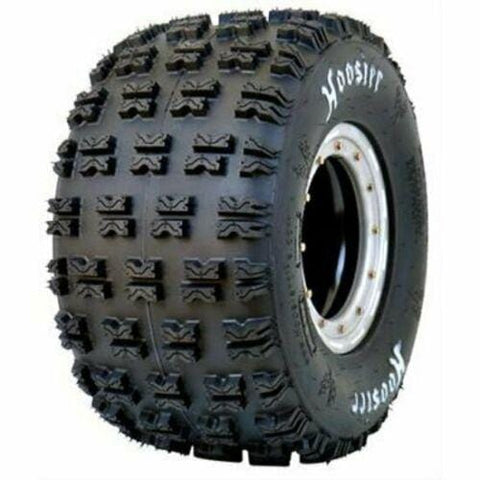 Hoosier ATV MX Mud Rear Tire 20.0/11.0-9 XC200 - 16900XC200