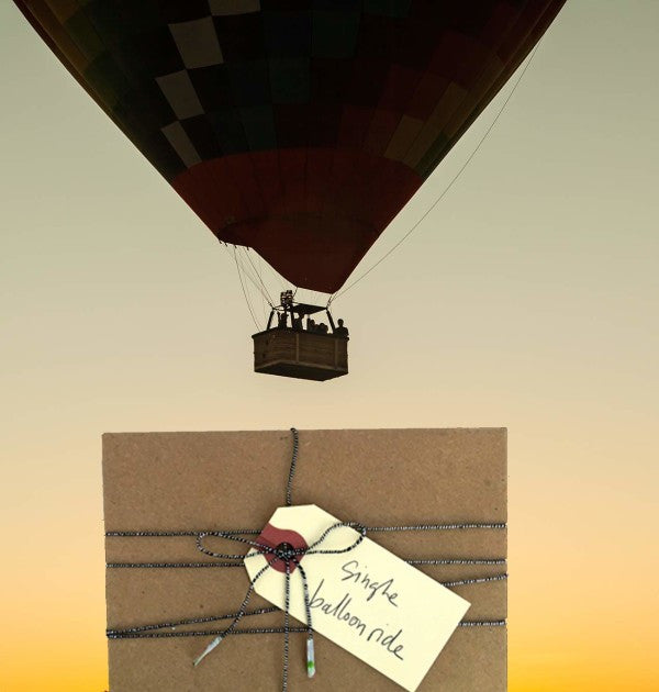 Gift Certificate - Sunrise Flight