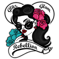 Glitz Glam and Rebellion