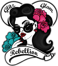 Glitz, Glam and Rebellion