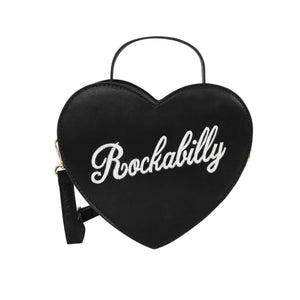 Collectif Bina Rockabilly Bag-Purses-Glitz Glam and Rebellion GGR Pinup, Retro, and Rockabilly Fashions