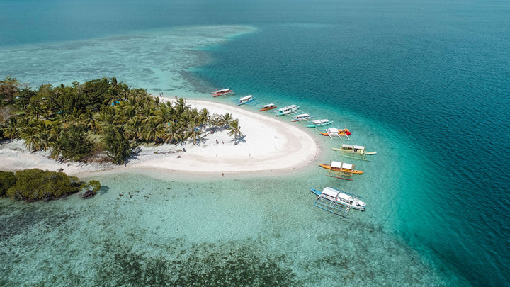 PHILIPPINES ISLAND GUIDE