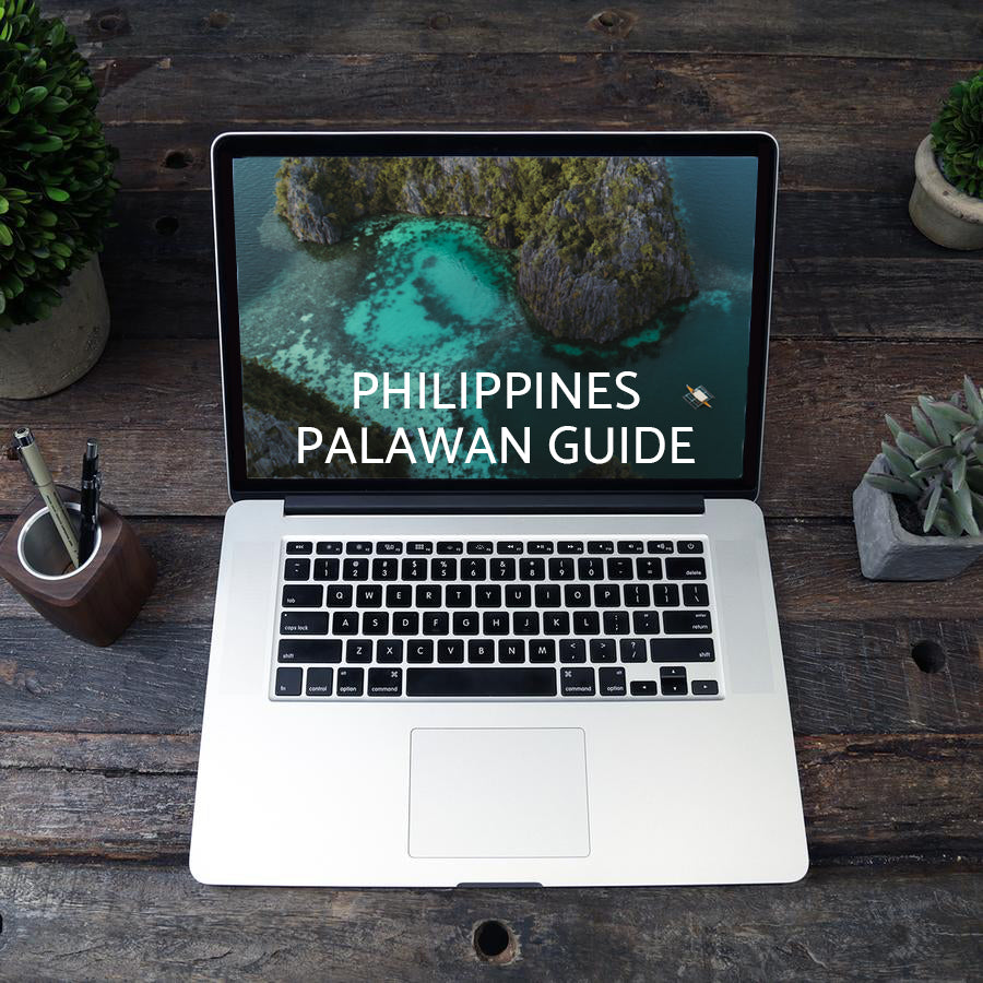 Philippines Palawan Guide