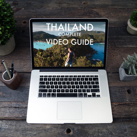 Thailand Complete Travel Guide