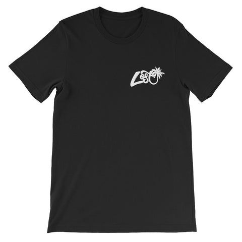 Let's Get Lost Tee