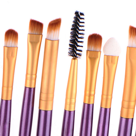 Beauty Brushes Makeup 20 pcs