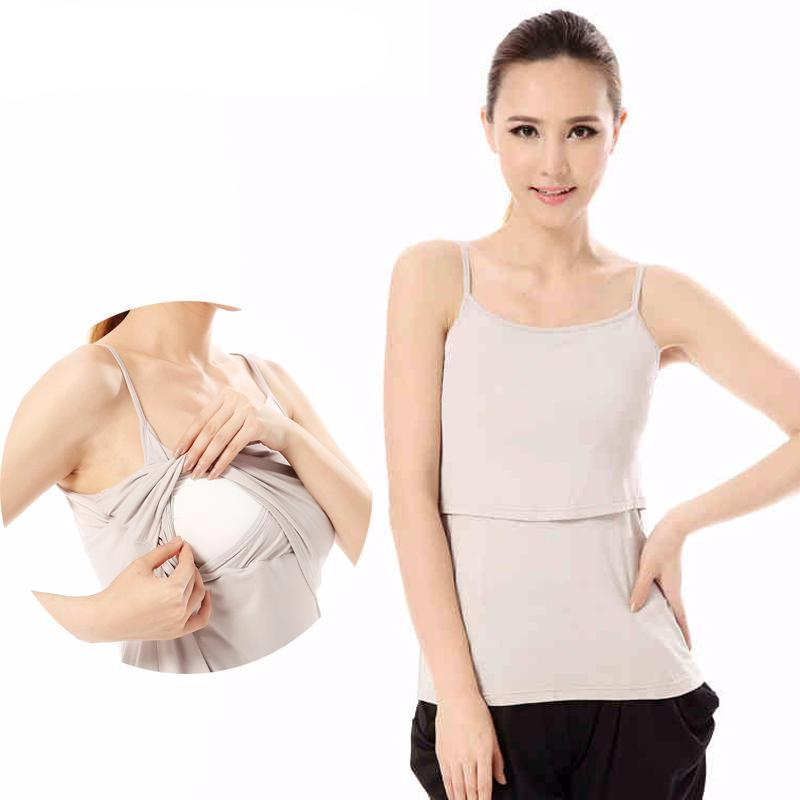 Maternity Camisole Basic