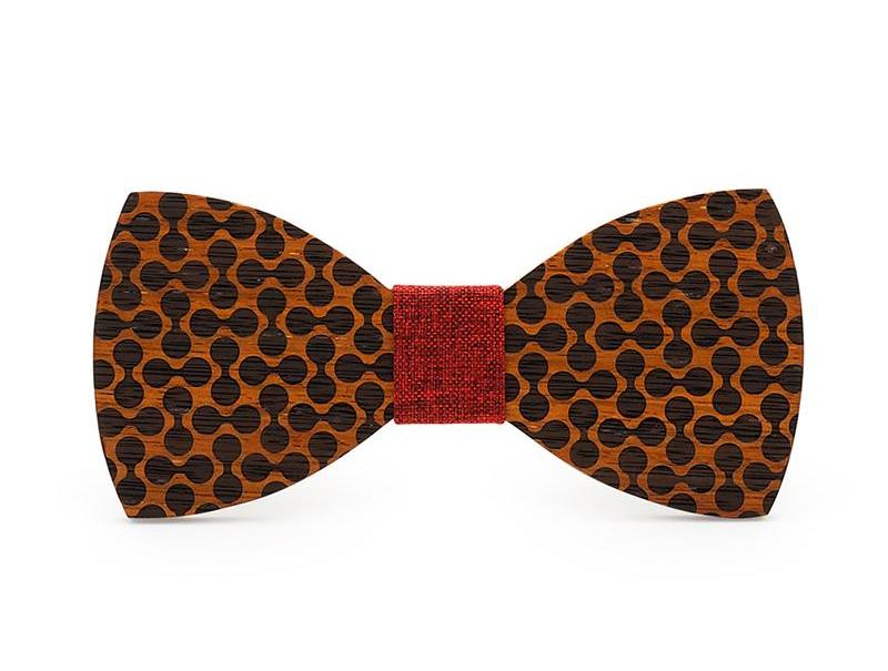 Bunyan's Bow Ties - Butterfly Clubs Handcrafted Wood