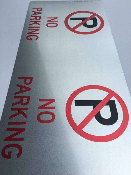 No Parking Tree Guard (PA)