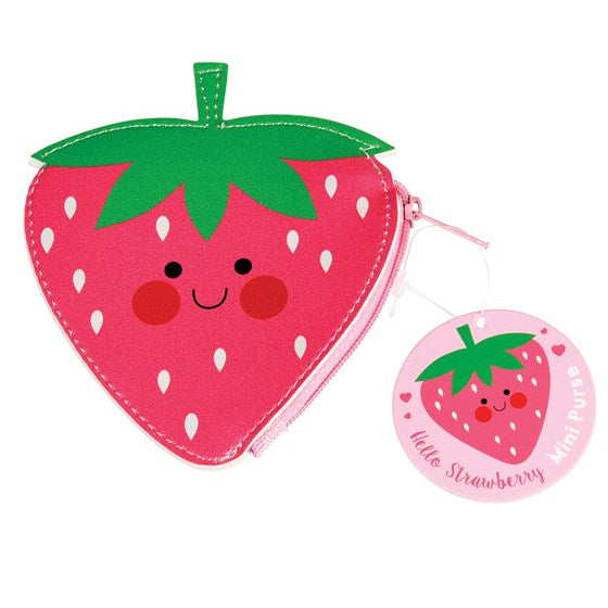 Purse Hello Strawberry