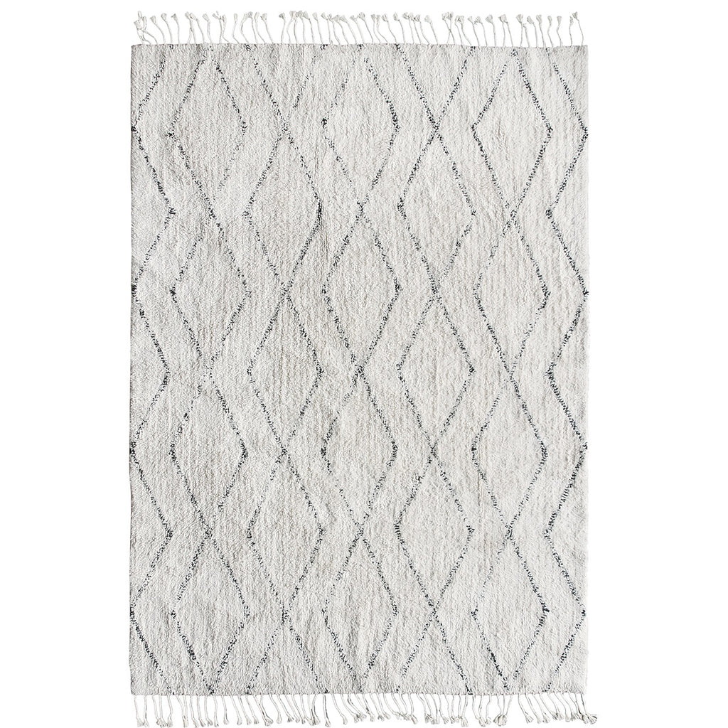 Cotton Berber Rug