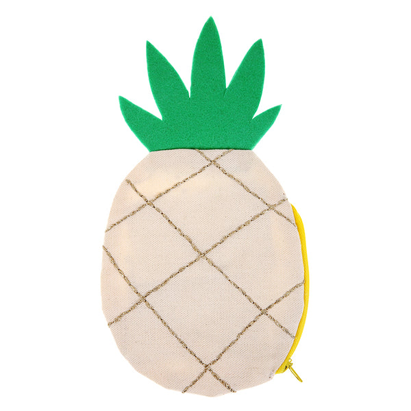 Pouch Pineapple